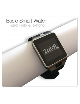 Reloj Telefono Smart Zaldi Basic