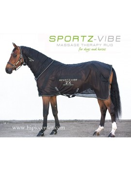HORSEWARE SPORTZ-VIBE ZX...