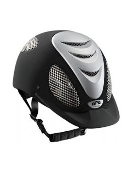 Casco GPA SPEED AIR bicolor 2x