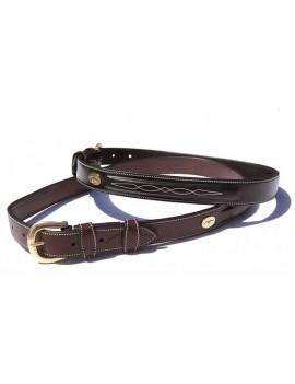 DYON Cinturón FANCY cosido
