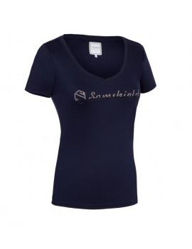 SAMSHIELD camiseta ALEXA