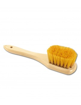 Cepillo Limpieza cascos