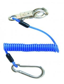Ramal en PVC con cable de...