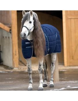 HORSEWARE manta RAMBO cuadra HEAVY 400gr