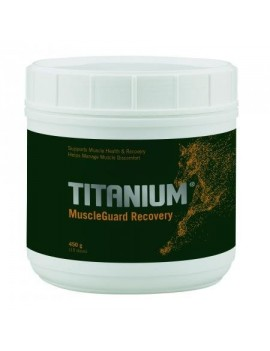 TITANIUM MuscleGuard Recovery