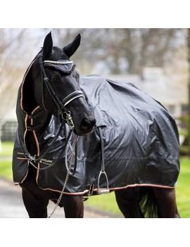 Manta chubasquero HORSEWARE Mack in a Sack