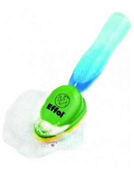 EFFOL aplicador de jabón para la ducha