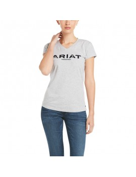 ARIAT camiseta ICON LOGO