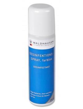 Spray Desinfectante Transparente 200ml