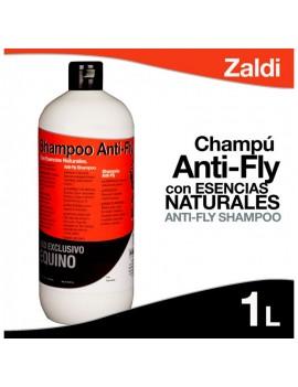 ZALDI Champú Antimoscas FLY REPELENT