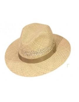 Gorro Sombrero de paja COUNTRY STRAW 4H01