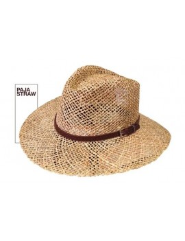 Gorro Sombrero de paja INDIANA