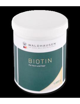 WALDHAUSEN Biotina Forte 1KG