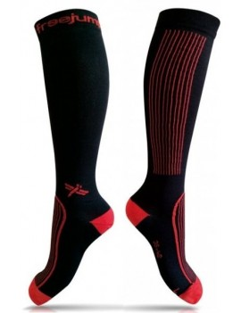 Freejump riding tecnical sock