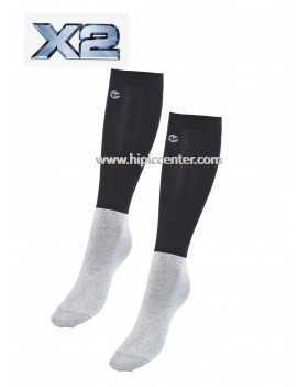 BUSSE Calcetines Pack de 2 pares