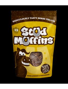 Stud Muffins 15 unidades 400gr