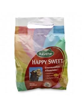 RAVENE chuches HAPPY SWEET 800GR